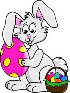 best images in. Clipart rabbit easter bunny