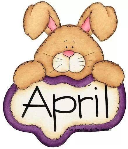 April clipart easter. Pin by sveta kharkovskaya