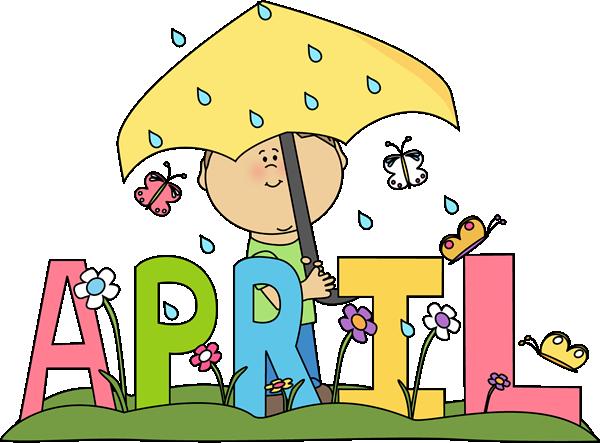 News mspc preschool blog. April clipart easter