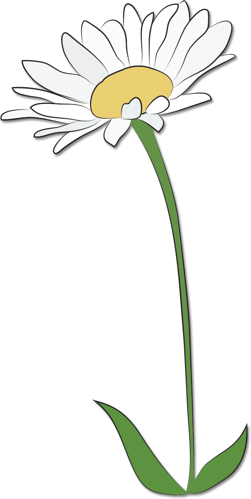 April clipart flower. Showers bring may flowers