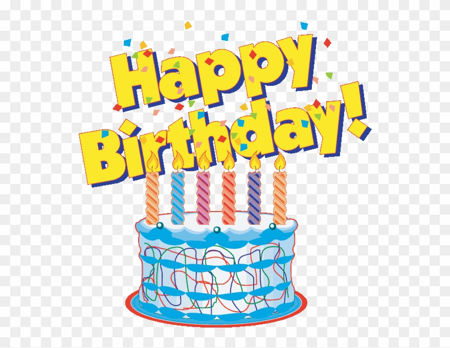 April clipart happy birthday. Png spring