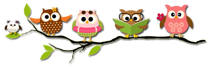 Free summer lunch lpl. April clipart owl