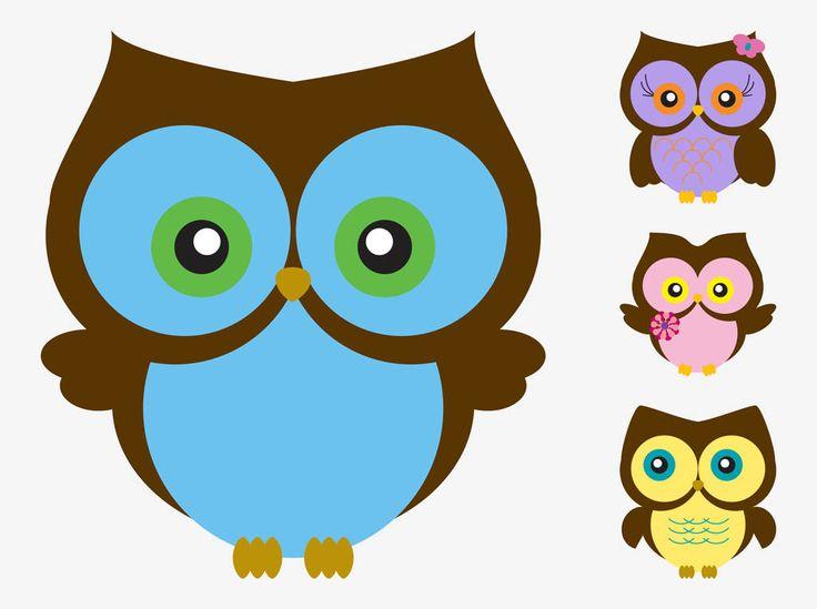 best images on. April clipart owl