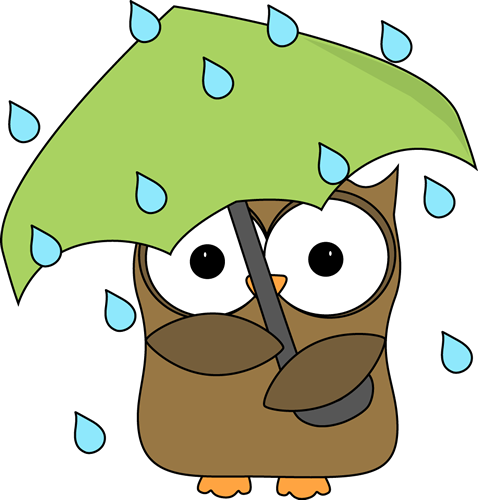 April owl. Clipart transparent free for