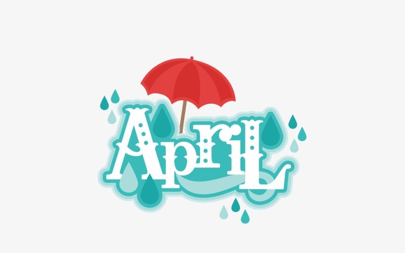 Png . April clipart transparent