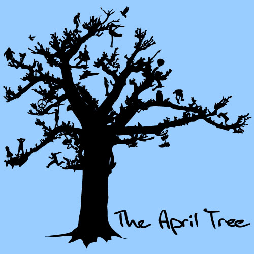 April clipart tree. The s blog just