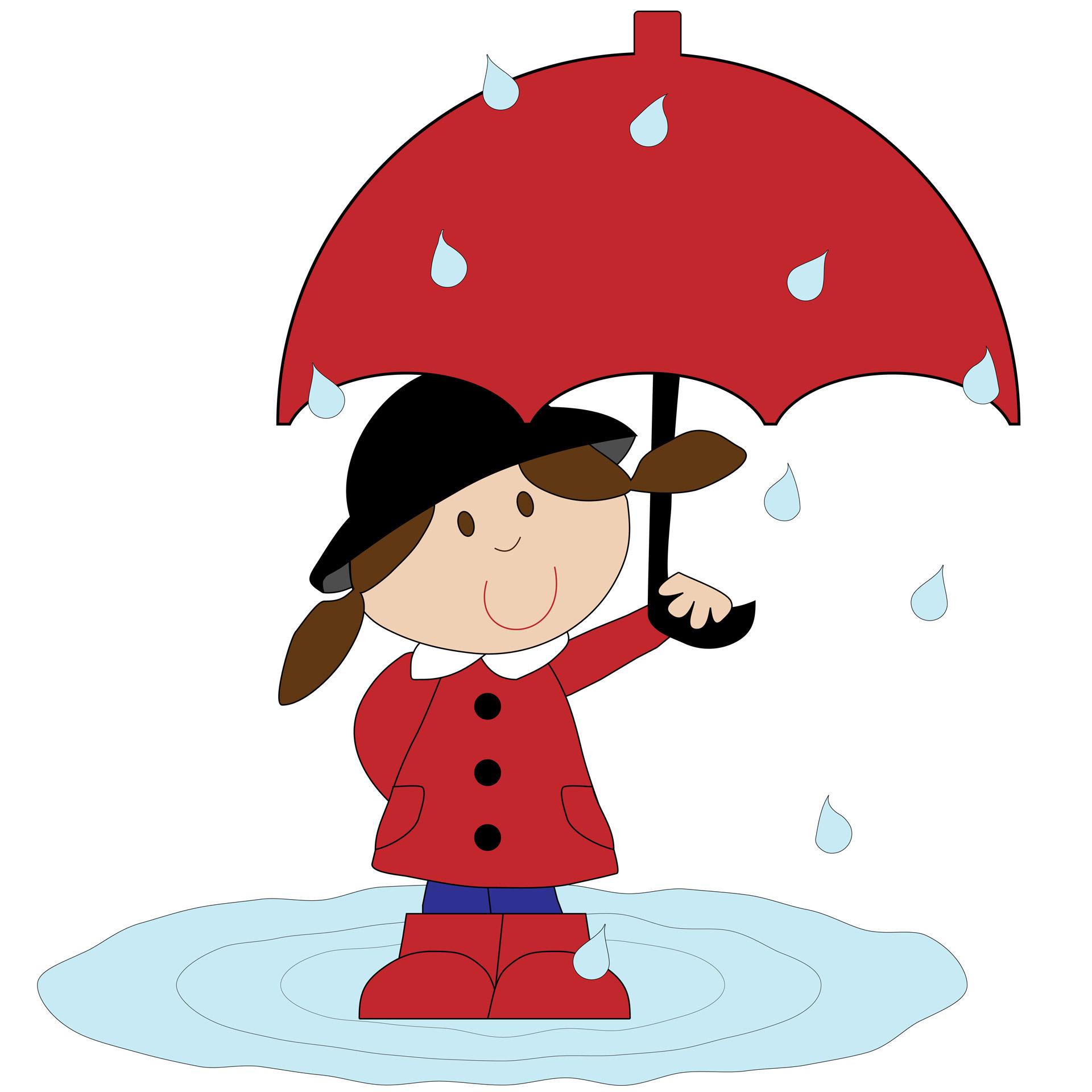 April clipart umbrella. Schoolcnxt