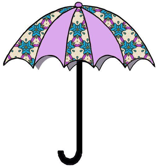 best umbrellas images. April clipart umbrella