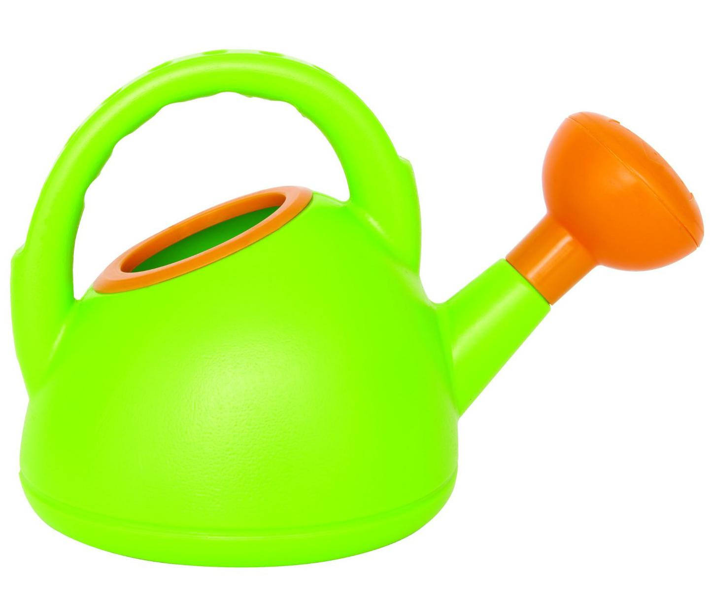 Hape sand and sun. April clipart watering can