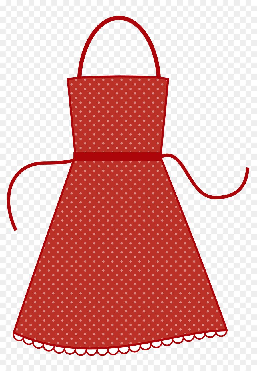 Apron clipart. Clip art red cliparts