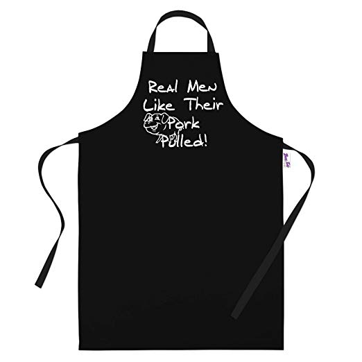 Apron clipart barbecue. Bbq funny aprons for