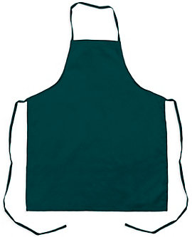 Green aprons buy direct. Apron clipart half apron