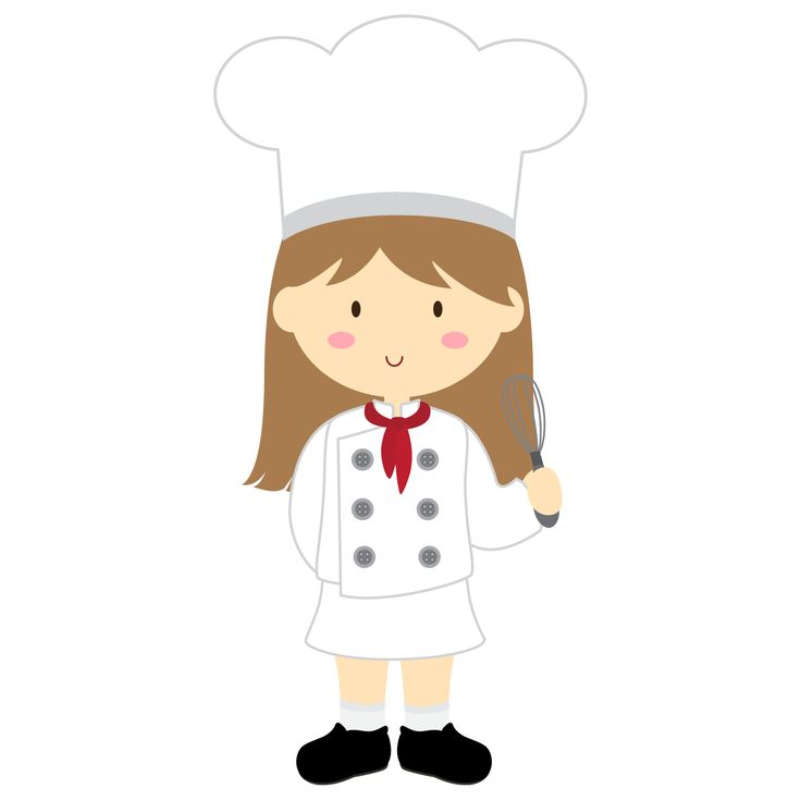 best chef images. Catering clipart cocinero