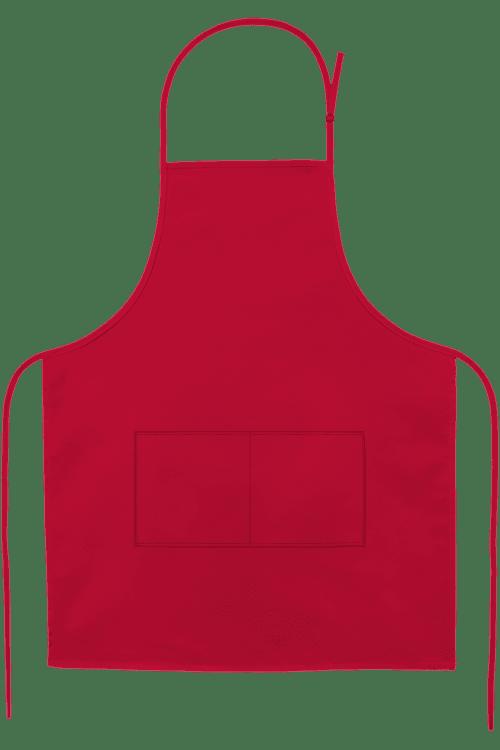 Apron clipart promotional. Adjustable pocket aprons private