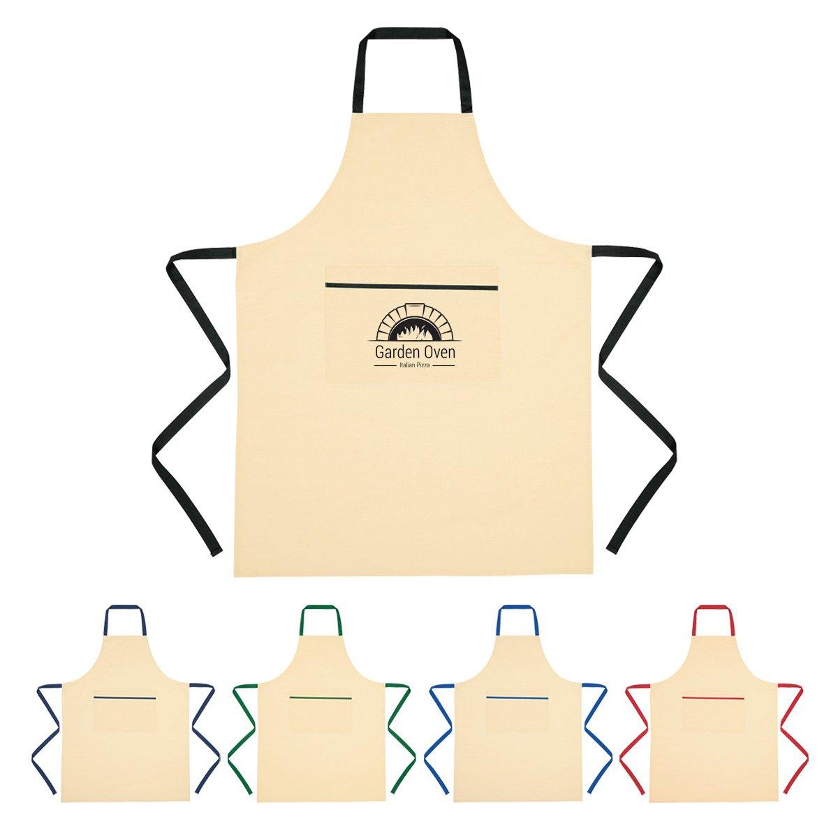 Custom aprons wholesale discounts. Apron clipart promotional