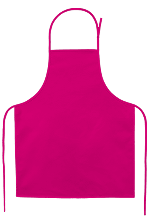 Apron clipart purple apron. Adjustable aprons stylish private