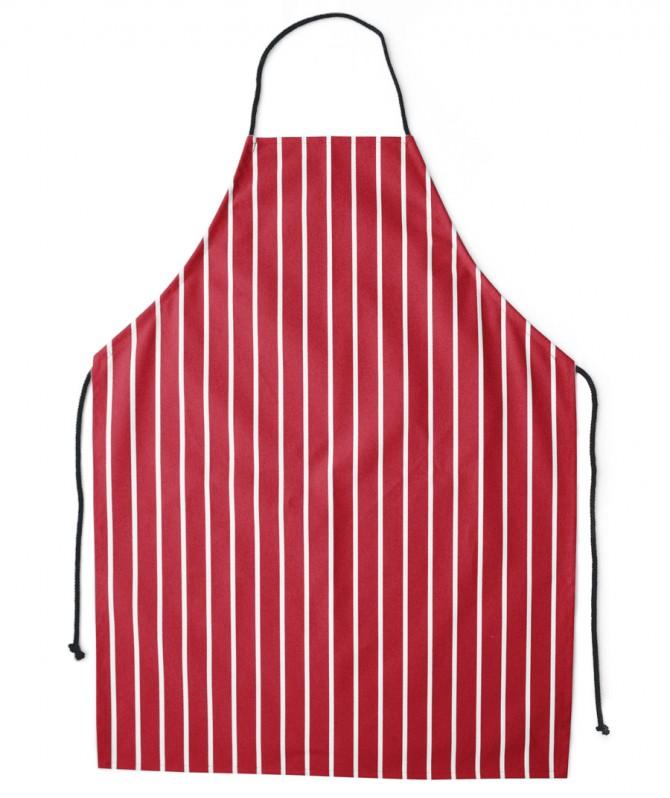 Apron clipart striped. Aprons butchers stripe adjustable