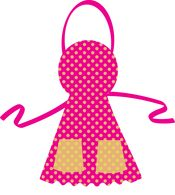 Search results for aprons. Apron clipart striped