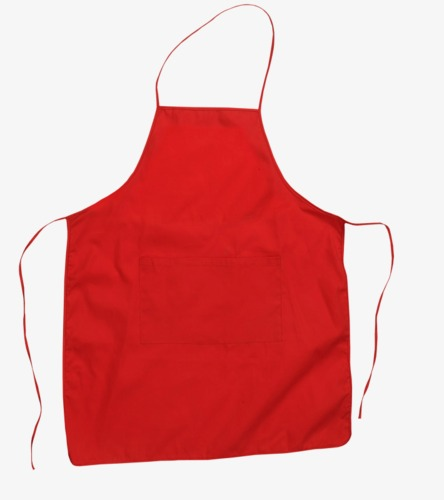 Kitchen red png image. Apron clipart vector
