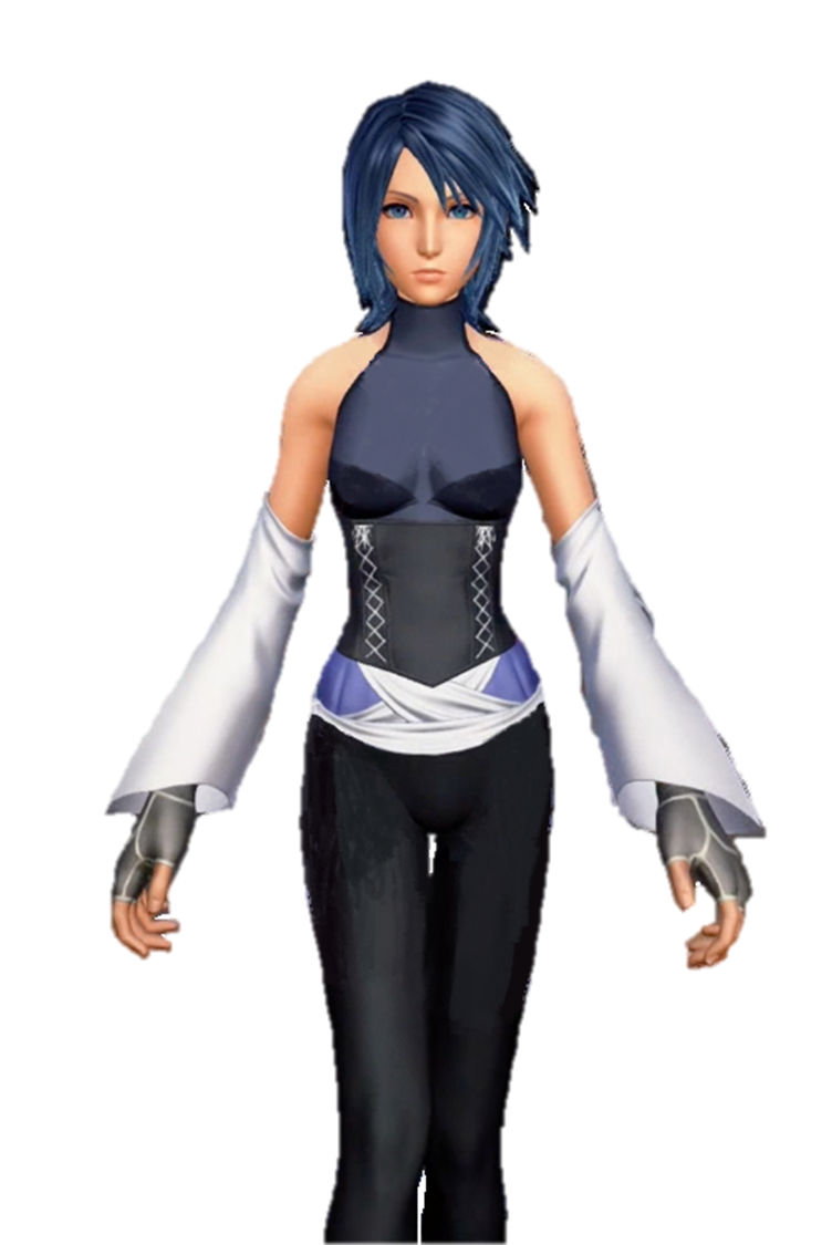 Images kh birth by. Aqua kingdom hearts png