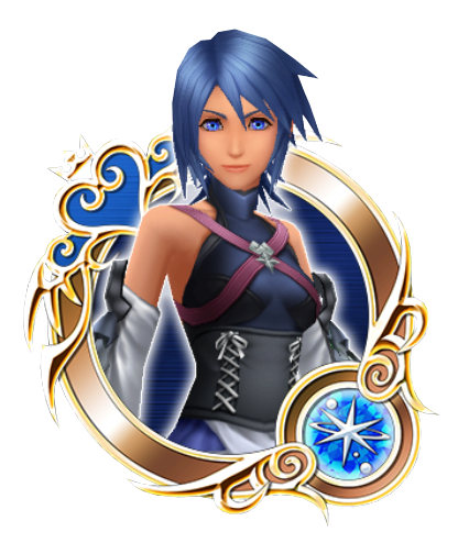 Aqua kingdom hearts png. Unchained wiki