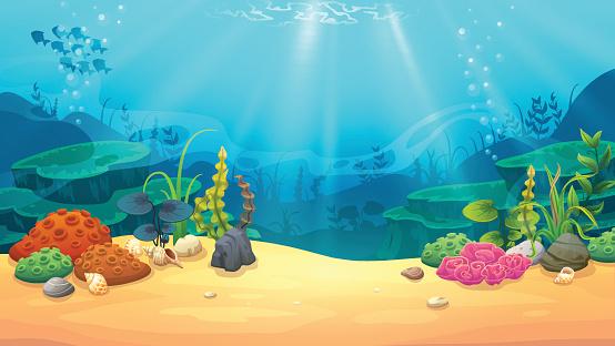 Fish tank underwate pencil. Aquarium clipart aquarium background