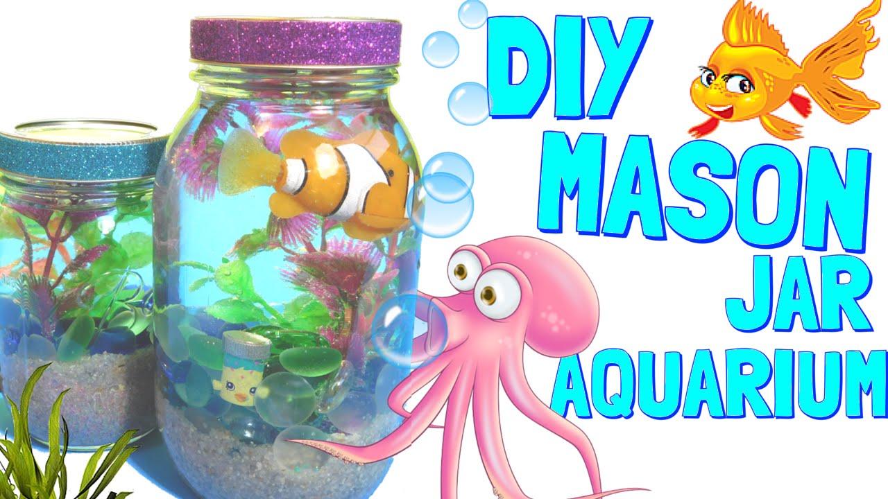 How to make an. Aquarium clipart aquarium building