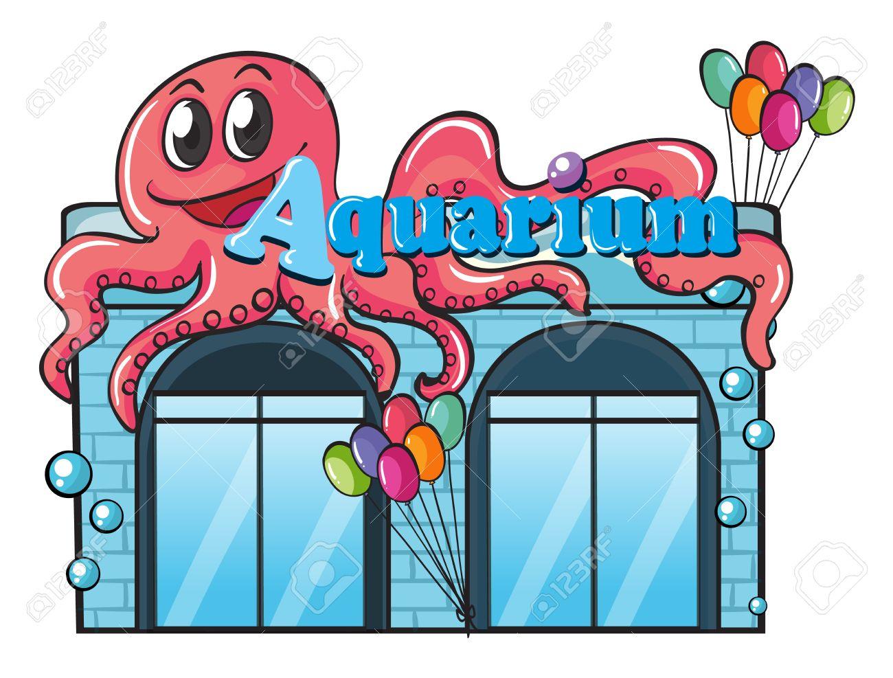 Aquarium clipart aquarium building.  collection of high