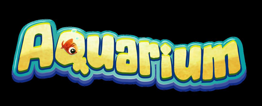 Aquarium clipart aquarium design. Z man announces dice