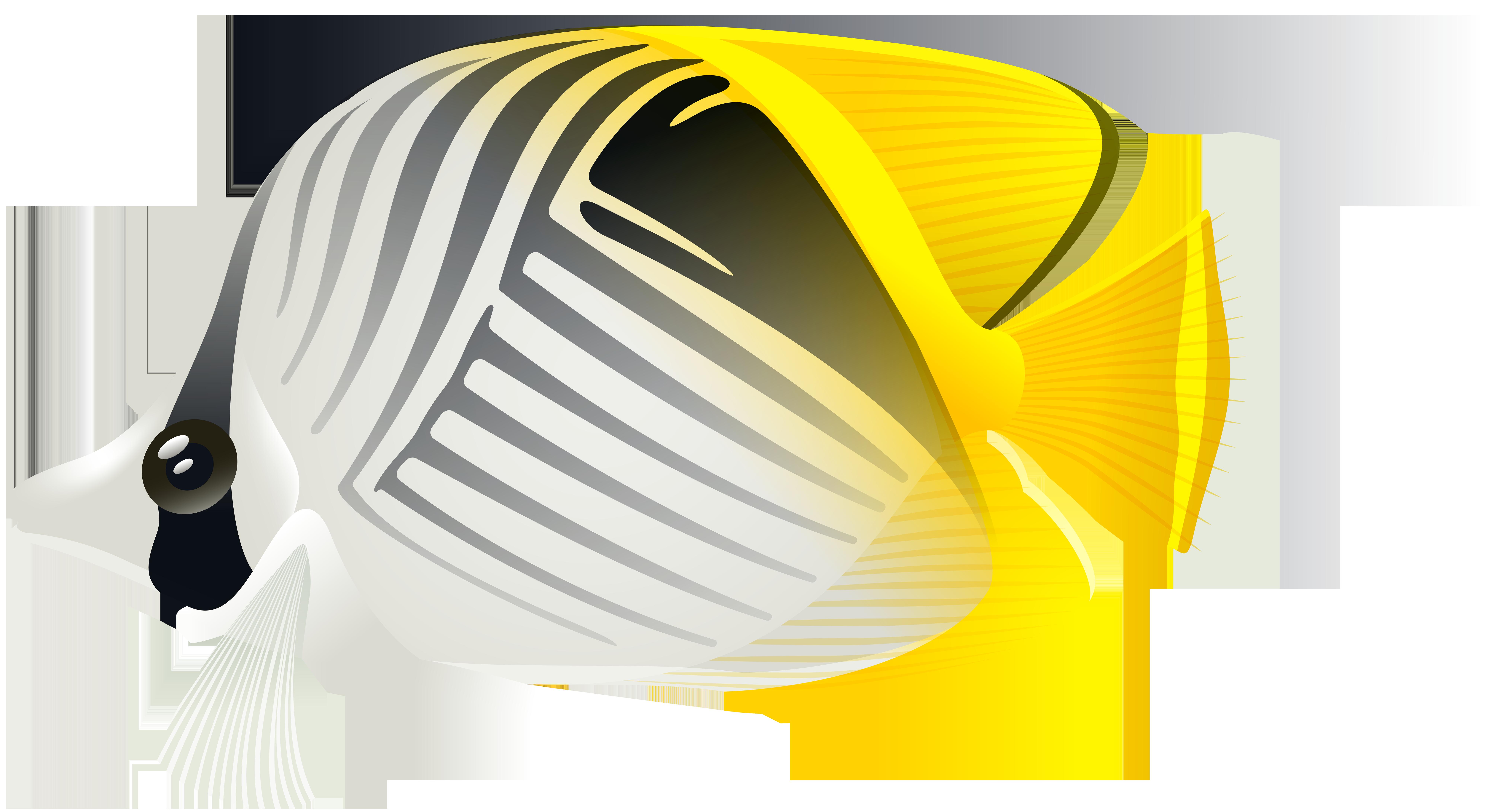 Fish png clip art. Aquarium clipart border