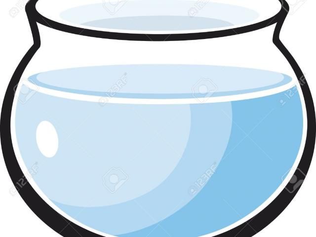 Fish free on dumielauxepices. Aquarium clipart bowl