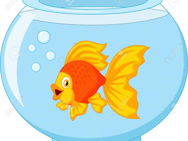 Fish tank free on. Aquarium clipart bowl