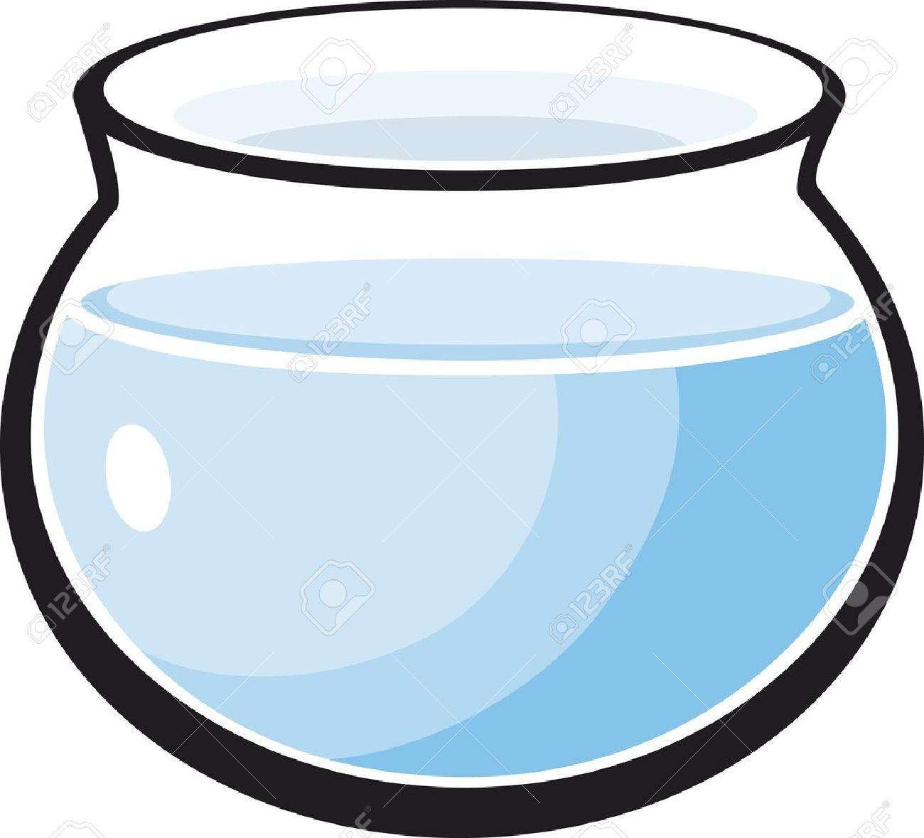 Fish free download best. Aquarium clipart bowl