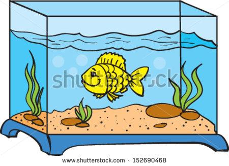 clipartlook. Aquarium clipart fish tank