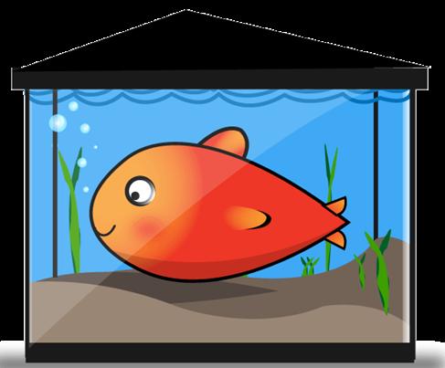 Free download clip art. Aquarium clipart fish tank