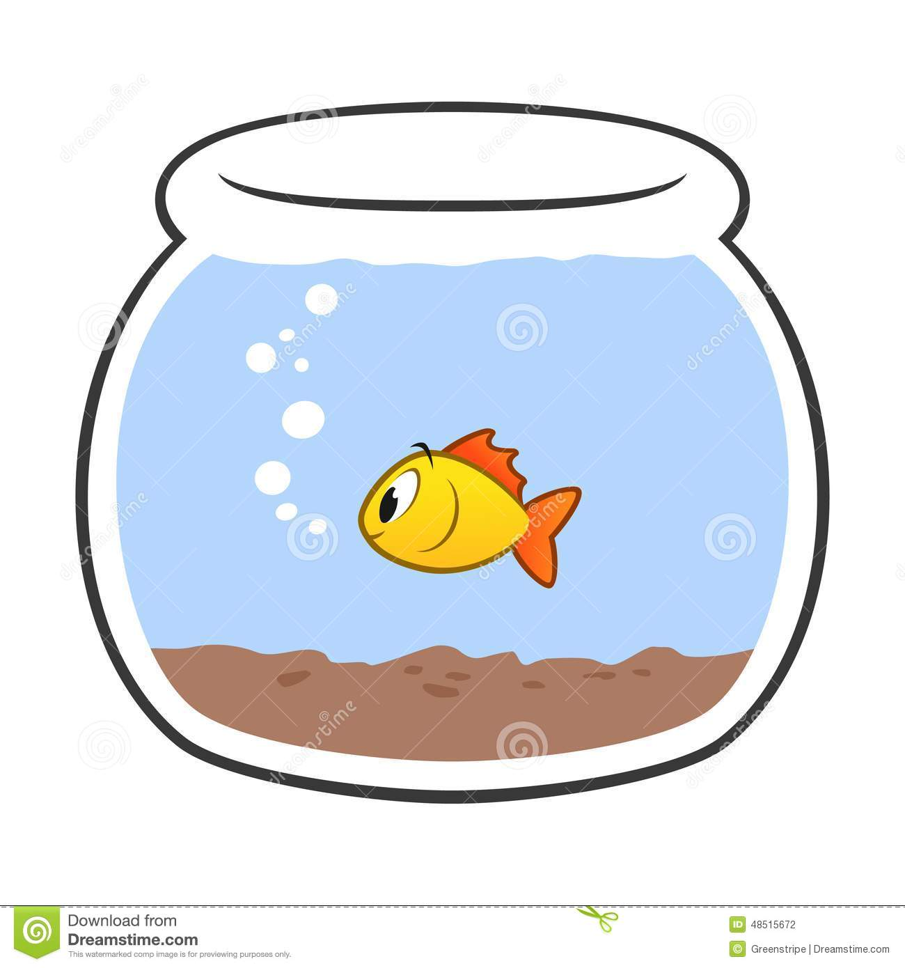 Aquarium clipart goldfish bowl. Fish tank free download