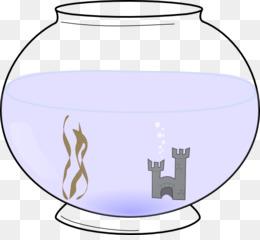 Aquarium clipart goldfish bowl. Clip art fish png
