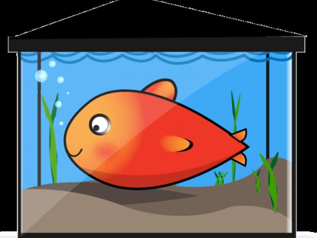 Fishbowl clipart empty vase. Fish tank free on