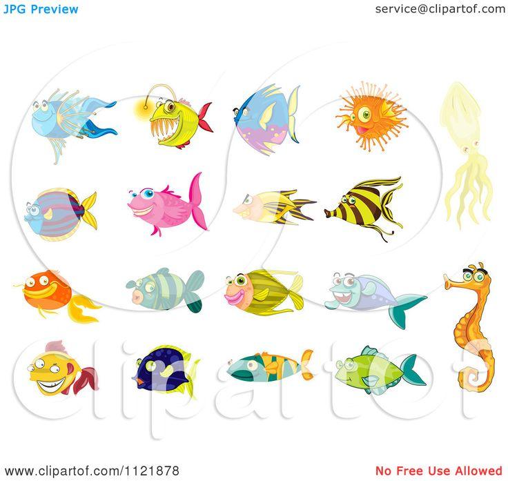 best game images. Aquarium clipart handmade