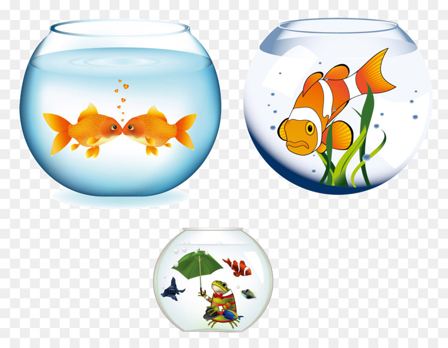 Aquarium clipart pet fish. Goldfish tropical clip art