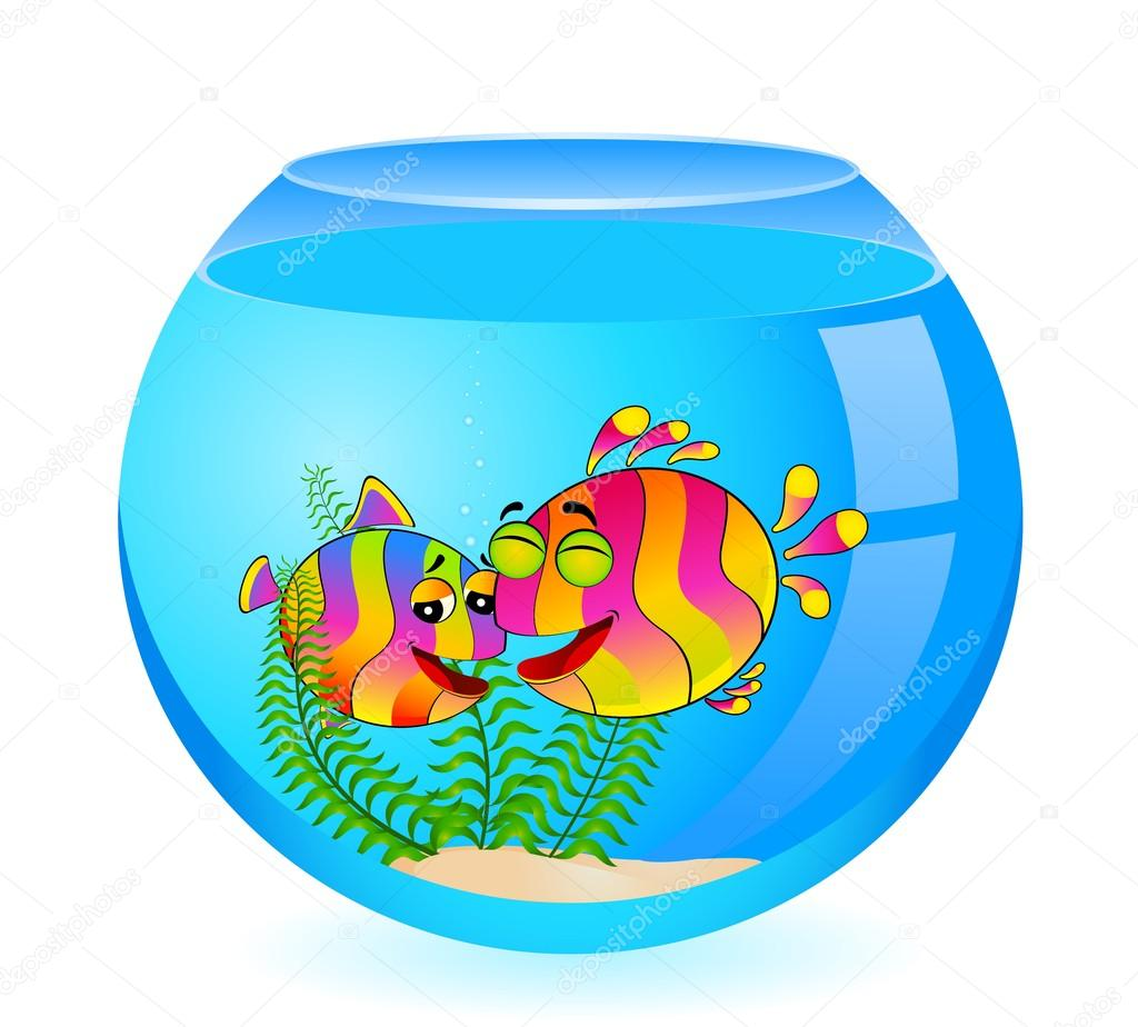Aquarium clipart pet fish. Free download best on