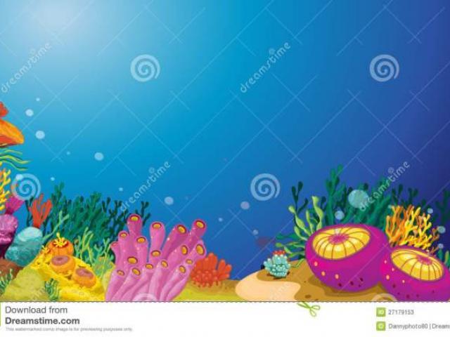 Fish tank free on. Aquarium clipart scene