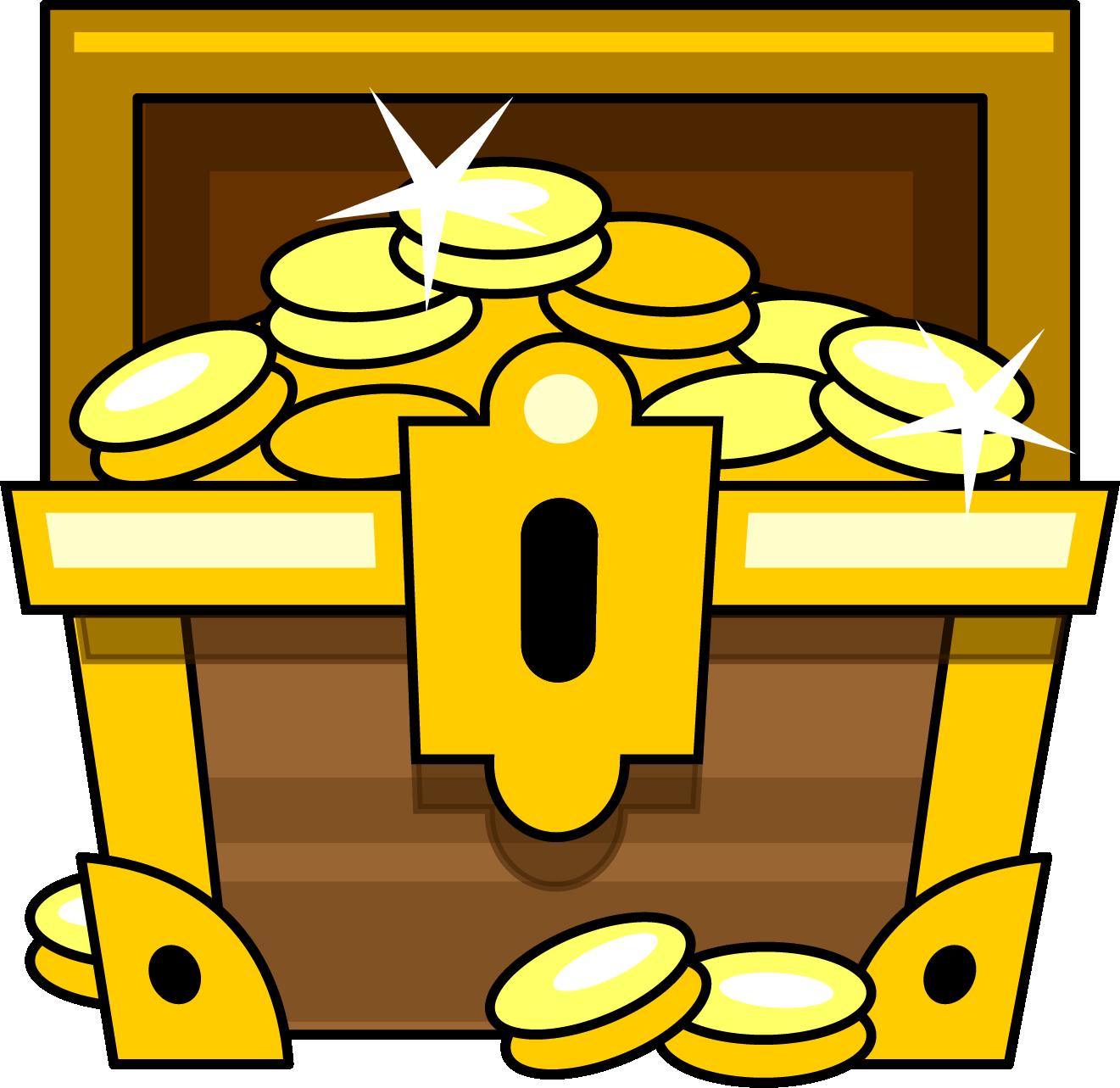 treasure clipart crown #146675560