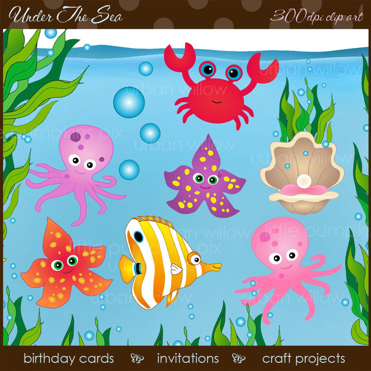 Aquarium clipart underwater. Ocean scene sidescroller game