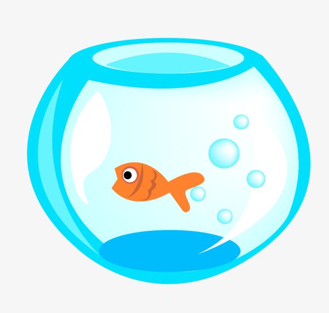 Fish swimming png and. Aquarium clipart vector