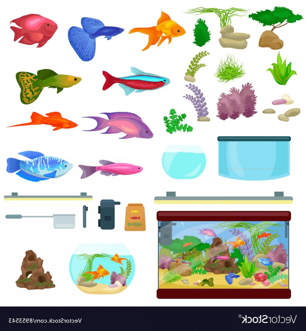 X free clip art. Aquarium clipart word