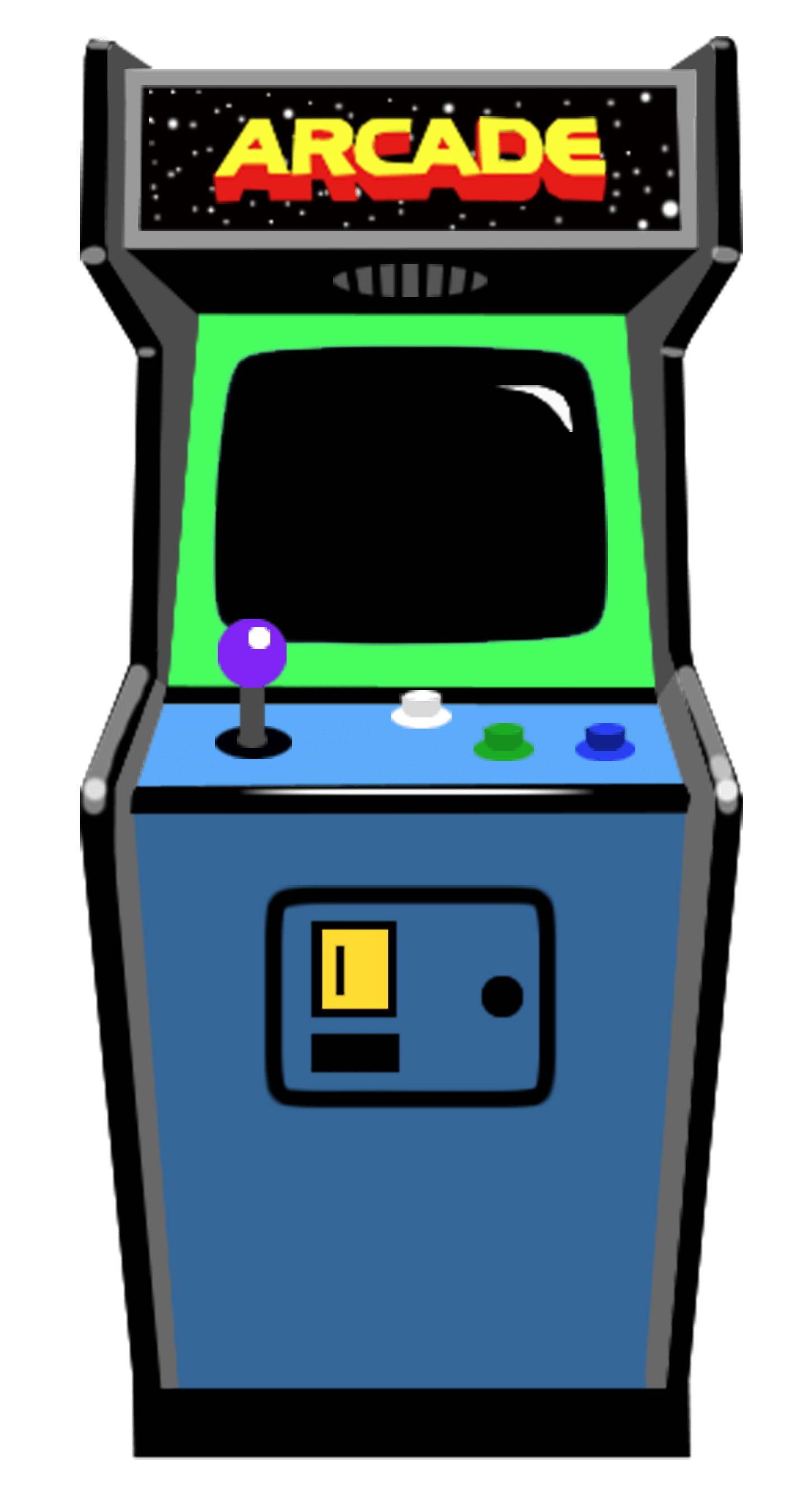 Image result for game. Arcade clipart