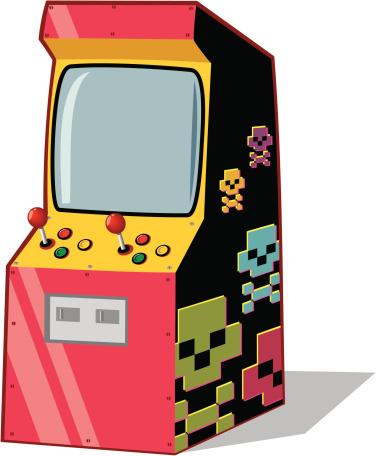 Free cliparts download clip. Arcade clipart