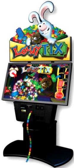 best games video. Arcade clipart arcade ticket