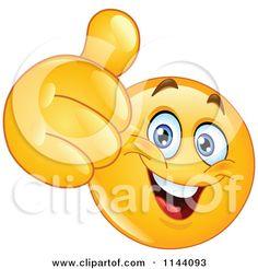 Arcade clipart balloon. Happy chat emoticon face